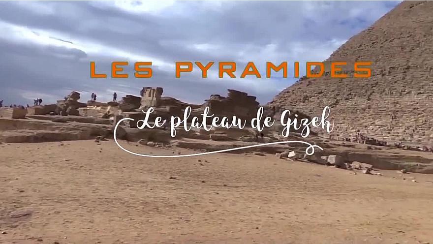 Egypte éternelle au fil du nil épisode 2  #voyage #tourisme #culture #civilisations #tvlocale.fr